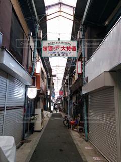 街並みの写真・画像素材[374141]