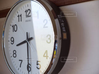 時計,学校,seiko,セイコー