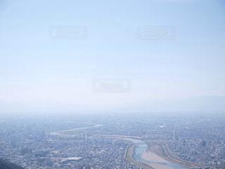 風景,川,岐阜,長良川,金華山