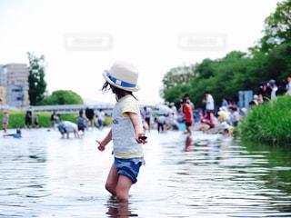 川の写真・画像素材[465868]