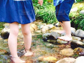 川の写真・画像素材[466013]