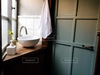 インテリア,レトロ,トイレ,洗面台,水回り