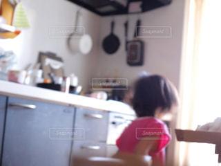 子どもの写真・画像素材[590613]