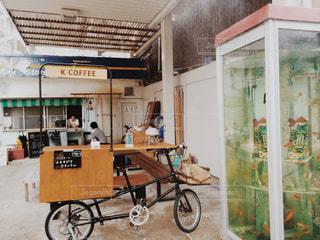 カフェ,コーヒー,奈良,金魚,電話ボックス,大和郡山,Kcoffee