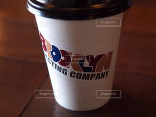 カフェの写真・画像素材[601540]