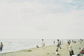 海の写真・画像素材[609161]