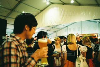 ビールの写真・画像素材[620074]