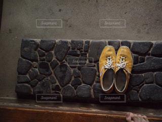 靴の写真・画像素材[639832]