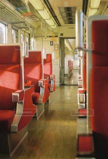 電車の写真・画像素材[699350]