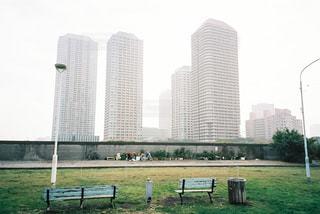 公園の写真・画像素材[699362]