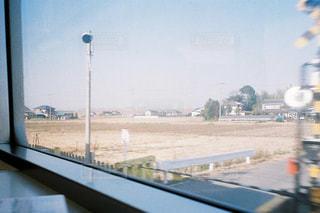 電車の写真・画像素材[701893]