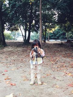 こどもカメラマン - No.1172733