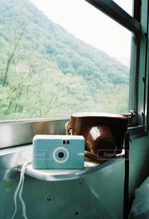 窓からの眺めの写真・画像素材[1232890]