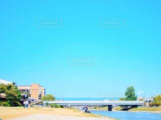 鴨川の写真・画像素材[1315806]