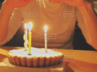 ケーキの写真・画像素材[1668873]