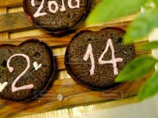 ケーキ,プレゼント,デザート,チョコレート,バレンタイン,バレンタインデー