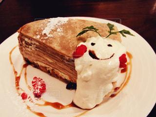 スイーツ,ケーキ,デザート,生クリーム,チョコレート