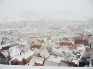 都市の空中写真の写真・画像素材[1778805]