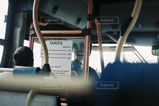 海外,観光,バス,海外旅行,タヒチ,移動