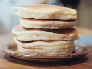 ホットケーキの写真・画像素材[1854566]