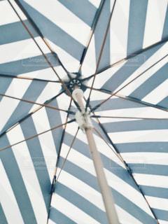 雨,傘,ストライプ,しましま,オシャレ傘