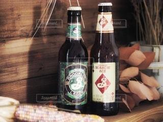 クラフトビールの写真・画像素材[2799670]