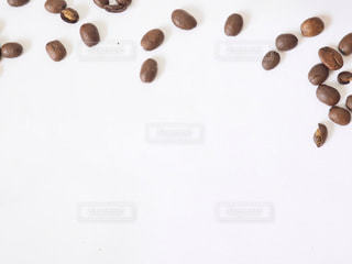 コーヒー豆の写真・画像素材[2985233]