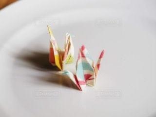 折り鶴の写真・画像素材[3163353]