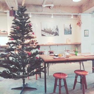 カフェ,冬,クリスマス,ほっこり
