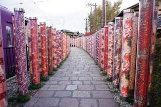 Japanese KAWAIIの写真・画像素材[1016863]