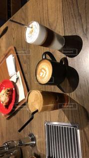 カフェでゆっくりの写真・画像素材[930458]