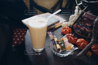 金沢の純喫茶の写真・画像素材[930679]
