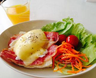 朝食の写真・画像素材[373780]