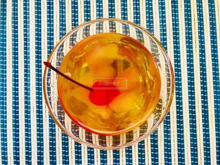 アレンジ緑茶 - No.1054174