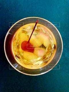 飲み物,フルーツ,癒し,日本,お茶,和,グリーン,チェリー,緑茶,ティー