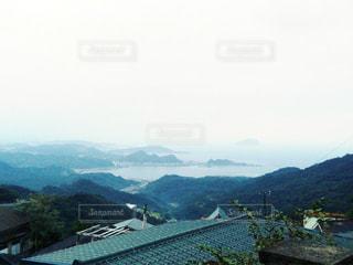 台湾・九份からの写真・画像素材[941240]