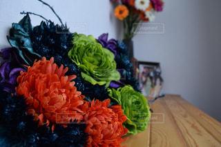 花,フラワーアレンジ