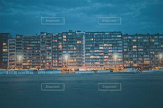 都市の高層ビルの写真・画像素材[934266]