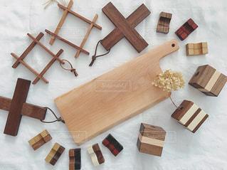 木,茶色,ハンドメイド,ベージュ,ミルクティー色,木工雑貨