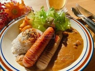 食べ物,食事,ランチ,テーブル,昼食,カレー,料理,Snapmart,ブランチ,PR,ジョンソンヴィル