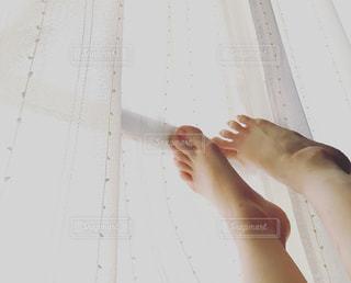 お部屋,足,部屋,室内,窓辺