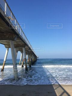 ハーモーサビーチの写真・画像素材[947260]