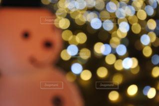 イルミネーション,キラキラ,クリスマス,雪だるま,梅田,玉ボケ,ボケ,ミラーレス,Christmas,2017