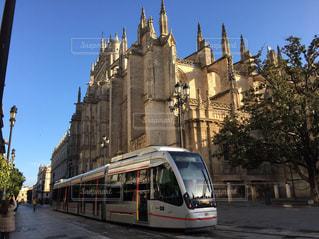 海外,電車,旅行,スペイン,インスタ映え