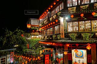 海外,観光,旅行,台湾,九份,ノスタルジック,インスタ映え