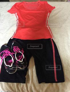 ピンク,ジョギング,マラソン,運動,ダイエット,ウェア,ジャージ,走る準備