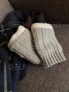 手袋の写真・画像素材[4115480]