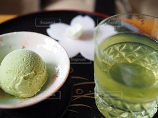 アイス,お茶,岐阜,天空の茶畑,緑地,岐阜のマチュピチュ,上ヶ流,上ヶ流茶