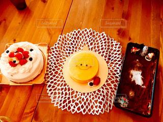 ケーキ,クリスマス,パーティー,手作りケーキ