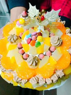 クリスマス,手作り,クリスマスケーキ,Xmas